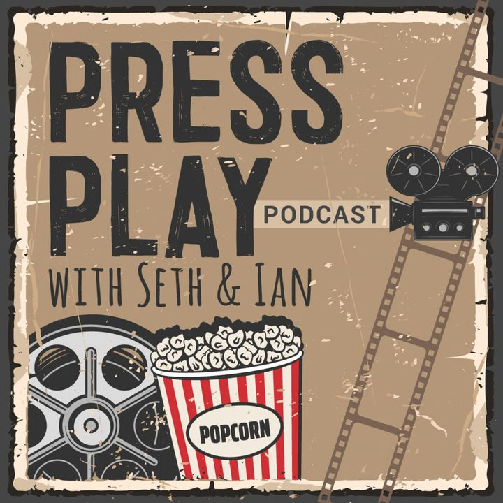 Press Play Podcast