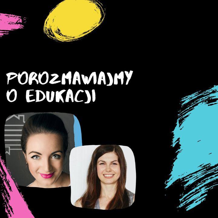 Jak wspierać rozwój dziecka i nie przeszkadzać w odkrywaniu talentu? - Angelika M. Talaga i PoE #010