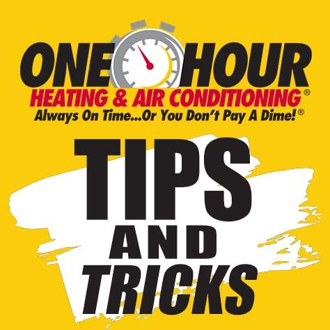 Tips and Tricks from One Hour H&AC