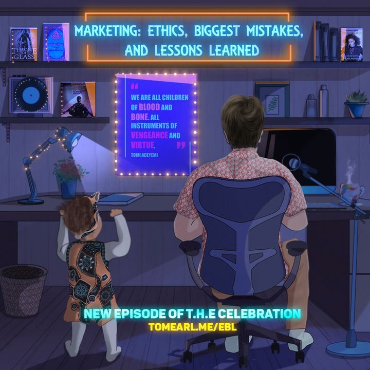 Marketing: Ethics, Biggest Mistakes, and Lessons Learned