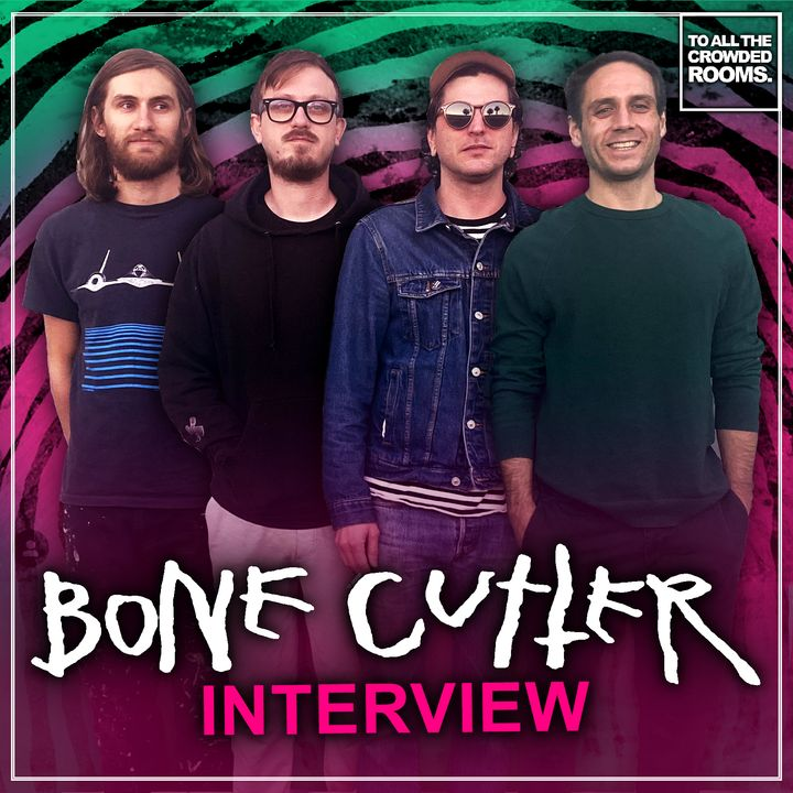 Interview with Bone Cutter 2021