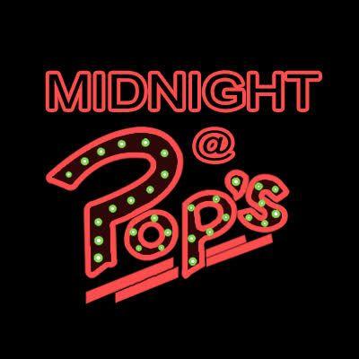 Midnight At Pop's