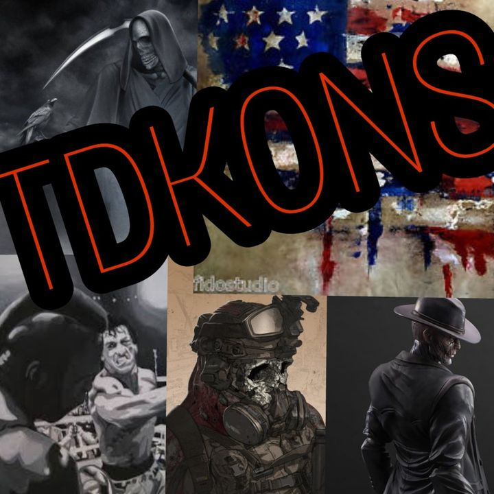Dkon:my Thoughts -young People Listen Up