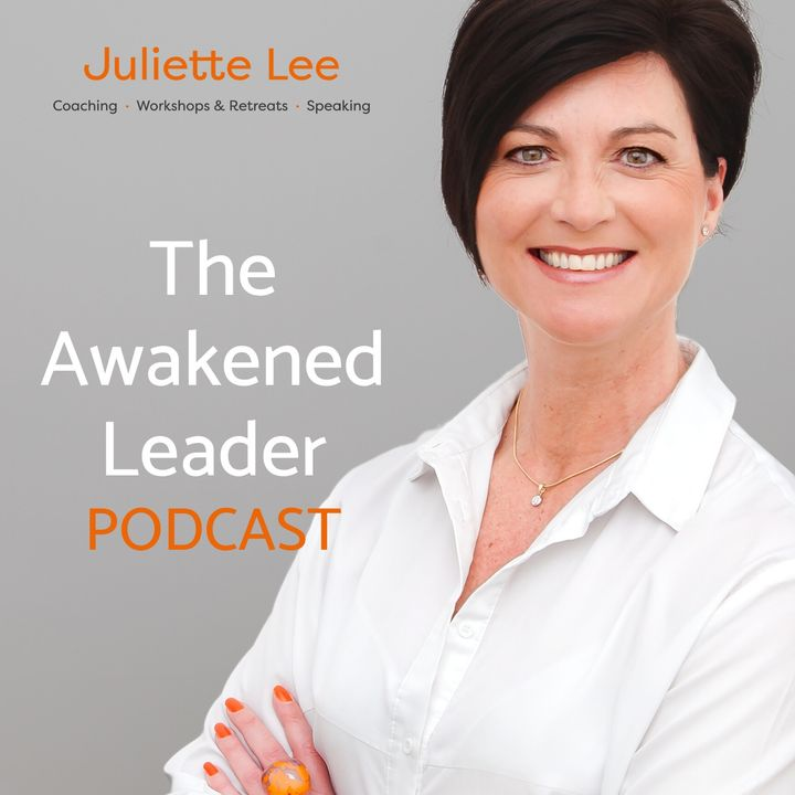 Episode 11: Are you in your own skin? How to embody more of your true Self.