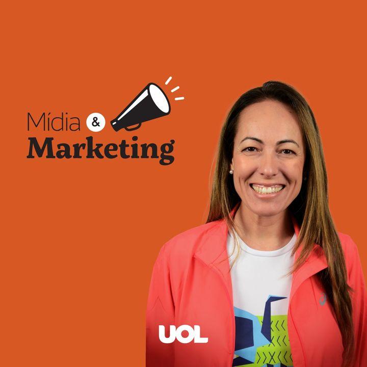#88: Constanza Novillo, diretora de marketing da Asics