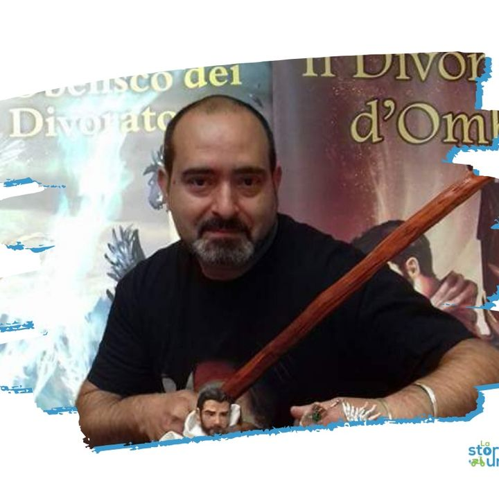 004 - Palombara Sabina - Logren, avatar fantasy di Gianluca Villano