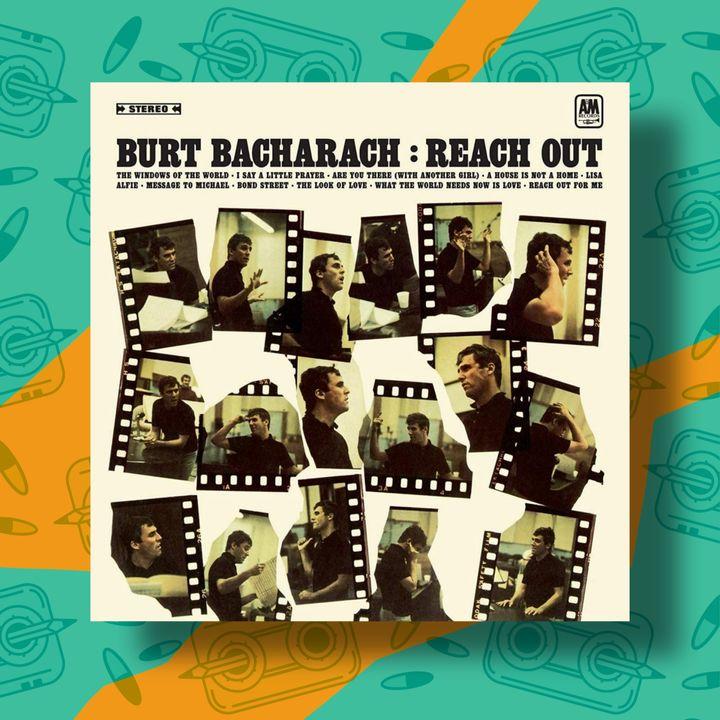 Pillola 1 - Burt Bacharach