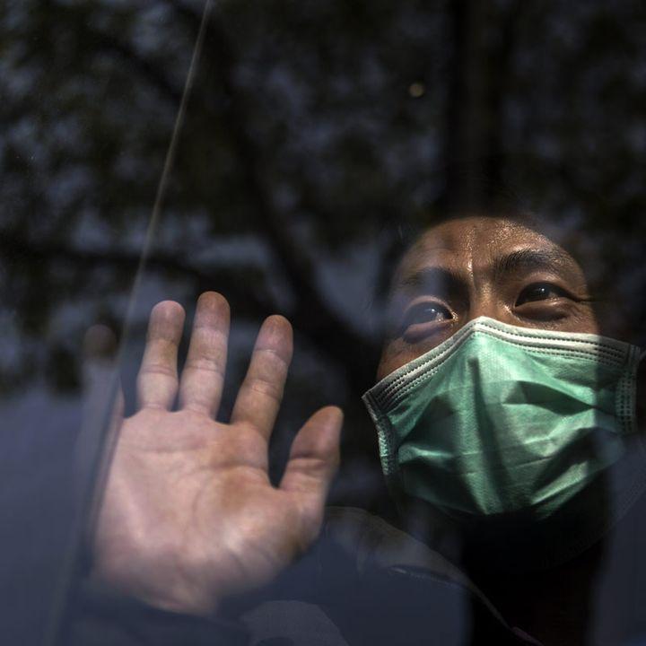 Coronavirus, quando una pandemia apre il decennio più importante per il clima