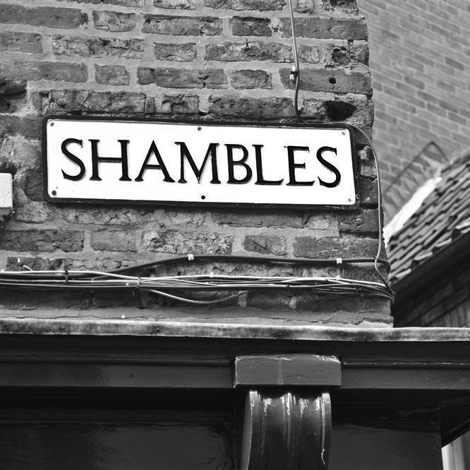 Shambolic Arsenal At Watford