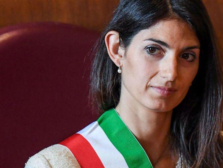 Appello di Virginia Raggi, sindaco di Roma