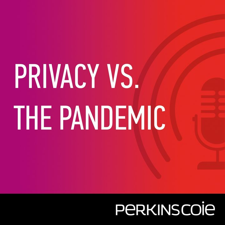 Wearables and the Pandemic: The Promise of Wearable Tech in Fighting COVID-19's Spread - Episode 7