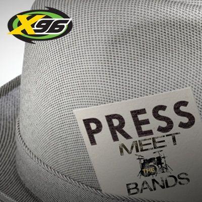 X96 Meet the Bands | Cake – X96