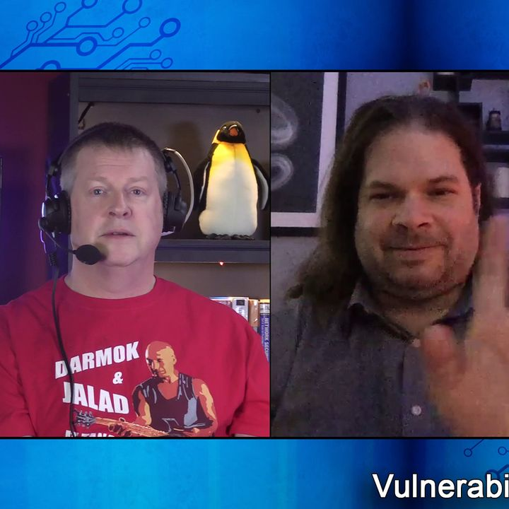 Vulnerability Scanning - Secure Digital Life #59