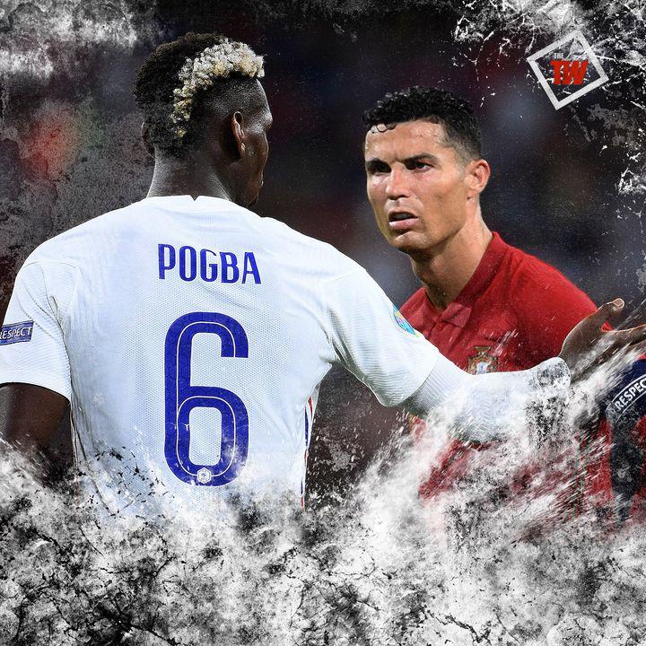 Chelsea discuss Haaland clause | Ronaldo-Pogba swap | Man City shortlist Laporte replacements