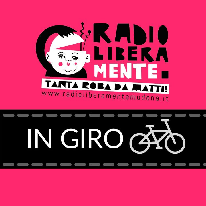 RL in Giro - Intervista a Francesco di ISDE - medici per l'ambiente