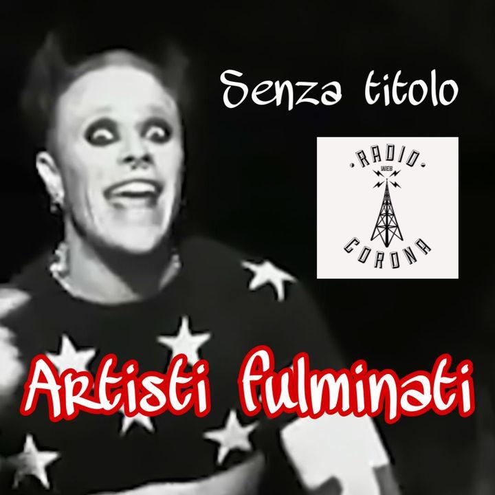 ARTISTI FULMINATI (Senza Titolo - Max Fogli & Sonia)