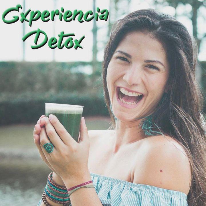DESINTOXICA TU VIDA con Karol Cadenas Li