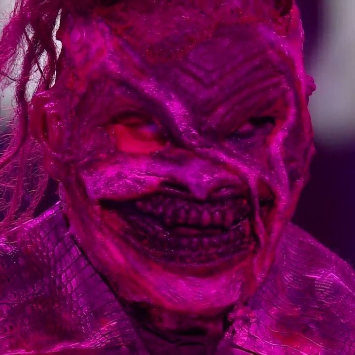 WWE Fastlane Review: The Fiend Returns, Roman Barely Escapes, Apollo & Big E Disappoint
