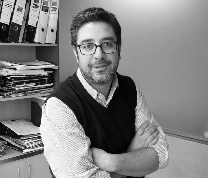 Entrevista a Jurgen Betzhold de la Subpesca