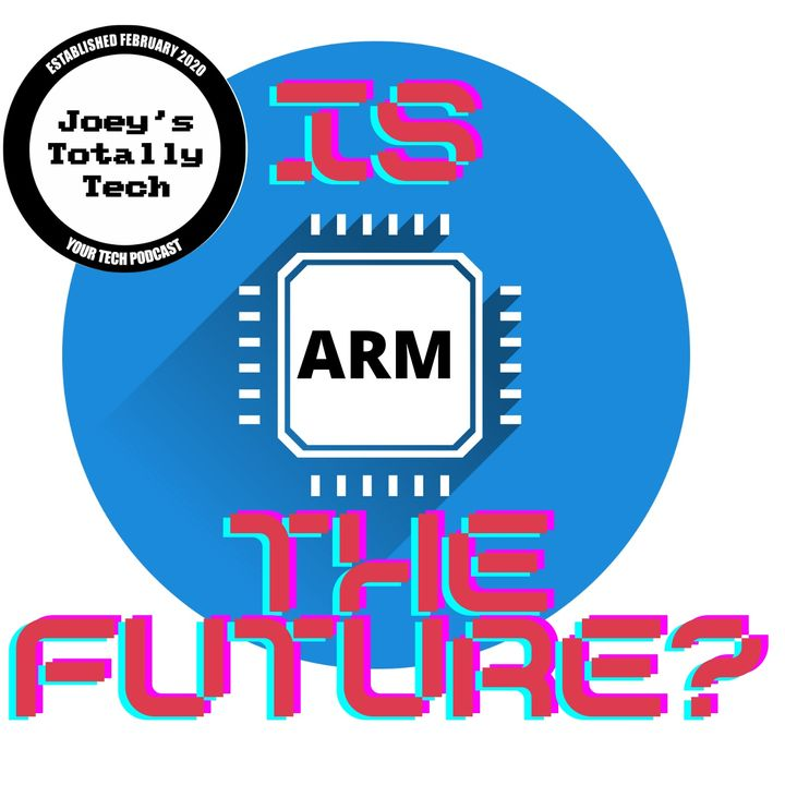 Is ARM the Future of CPUs?