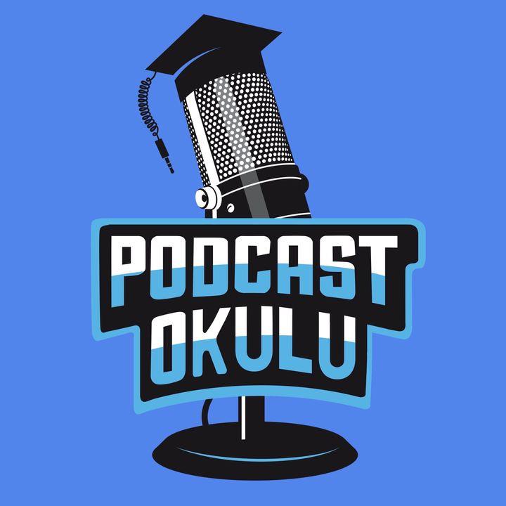 #002 - Neden Podcast?