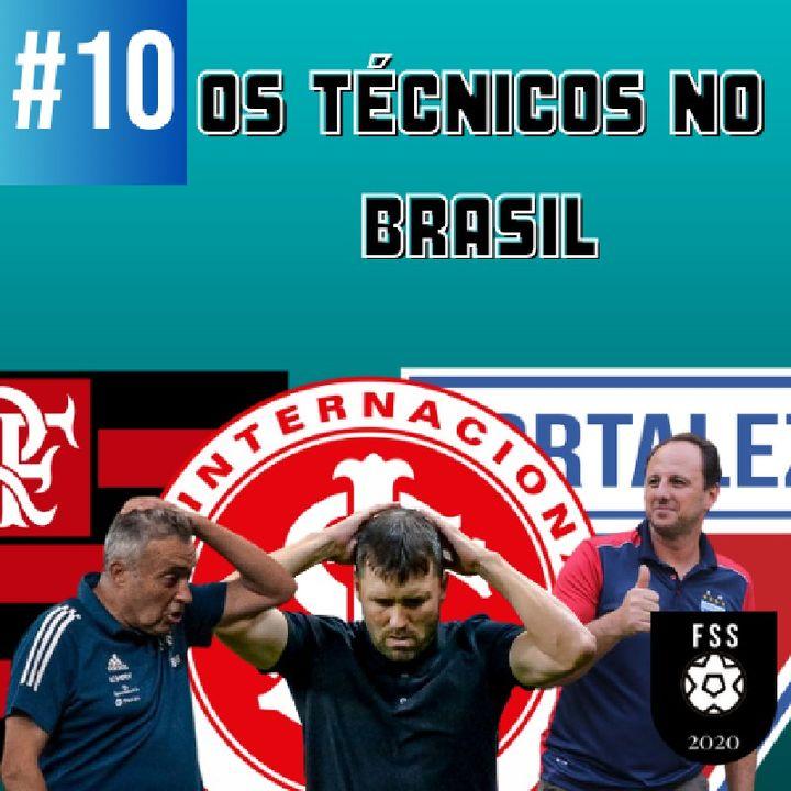 Futebol Sem Sobrenome #10