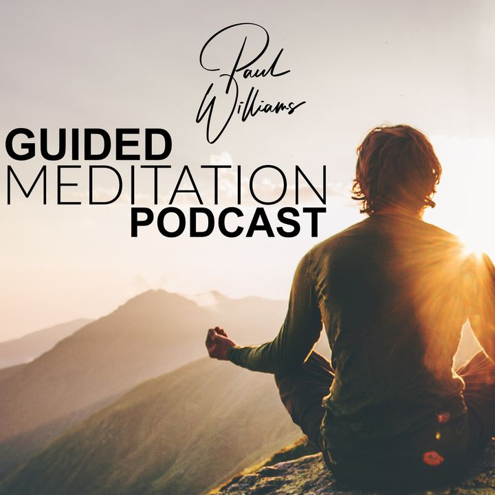 #3 Meditation for Releasing Anxiety