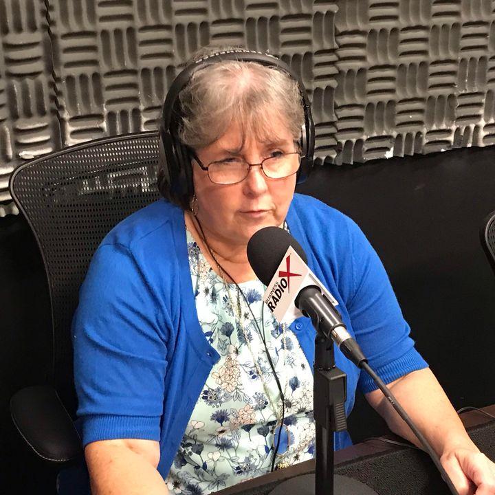 NORTH ATLANTA'S BIZLINK: Rachel Ewald with Foster Care Support Foundation