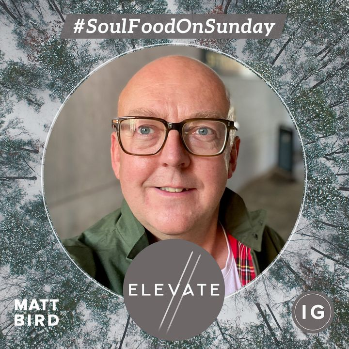 ELEVATE #13: Conclusion - The God-given relationships that determine your destiny