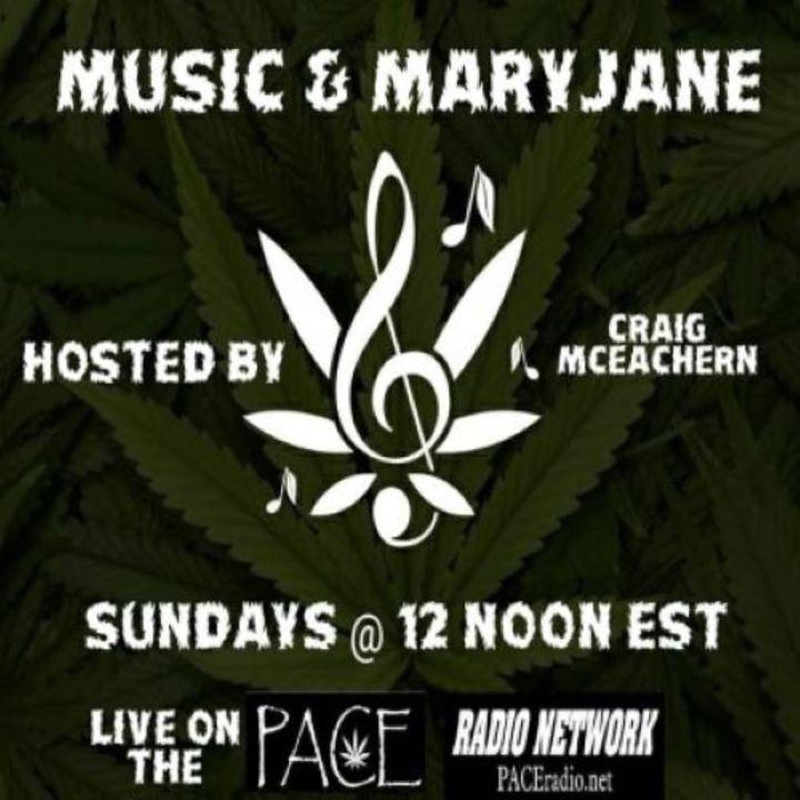 Music & MaryJane