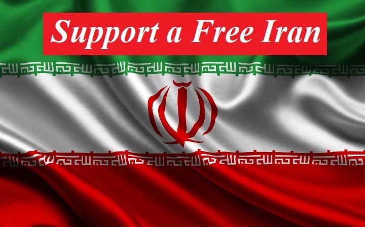 Trump Demands Release Iranian Political Prisoners