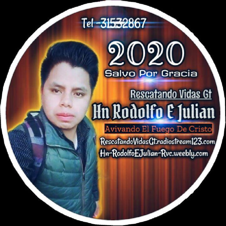 Clamor Por Las Naciones 2020 - Hn-RodolfoEjulian-Rvc