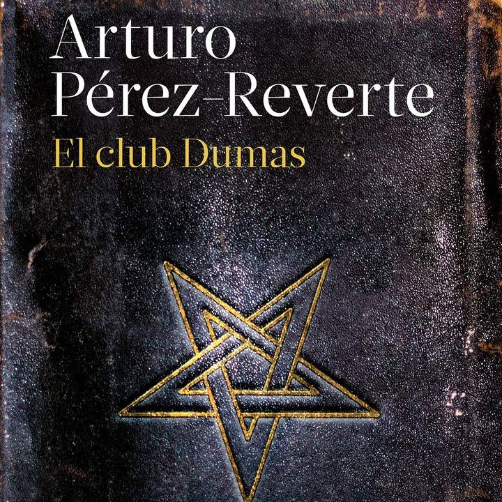 """Il Club Dumas"" di Arturo Pérez-Reverte"