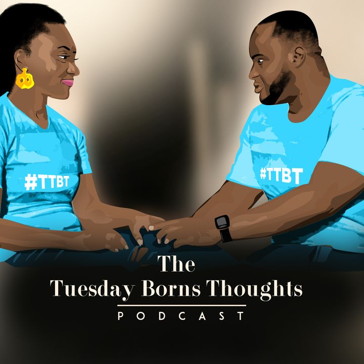 Tuesday Borns' Thoughts