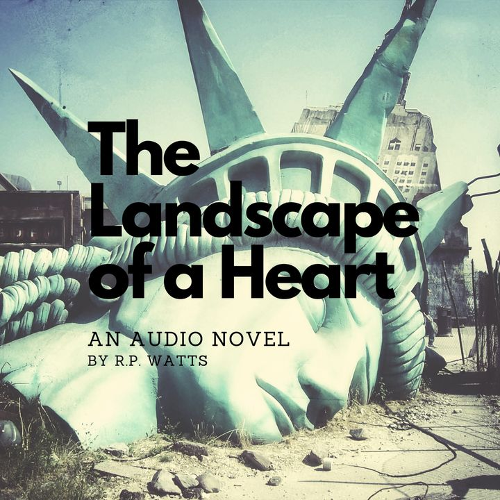 The Landscape of a Heart (audio book)