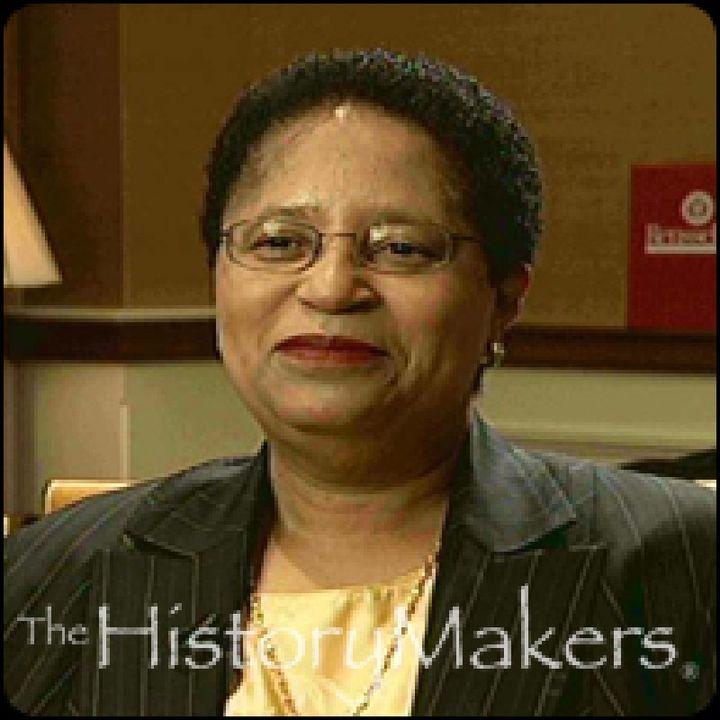 Black History Spotlight Presents: Shirley Ann Jackson