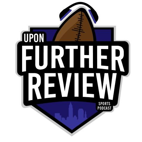Upon Further Review Ep. 9