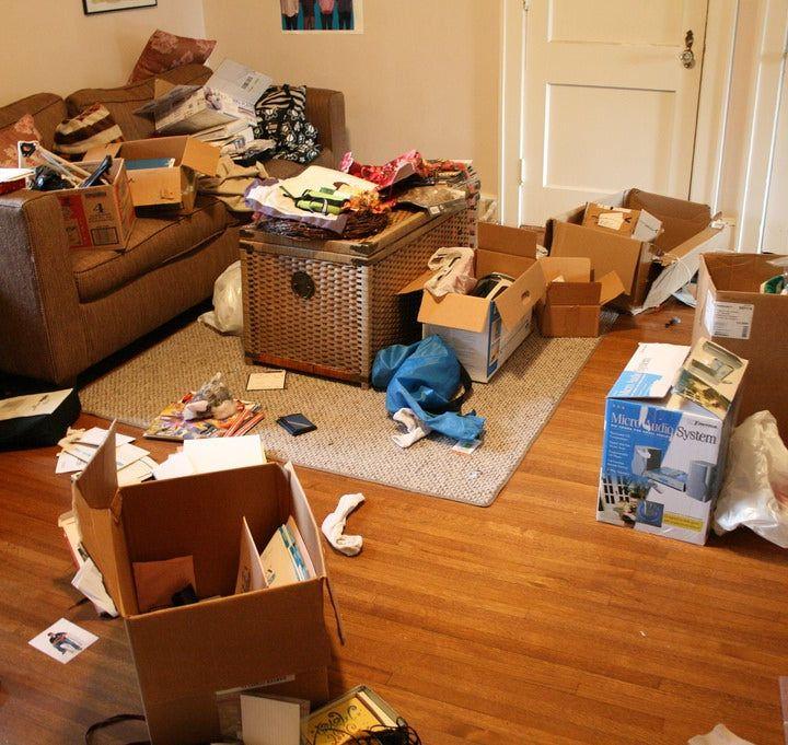 Hablemos del Trastorno de acumulación compulsiva