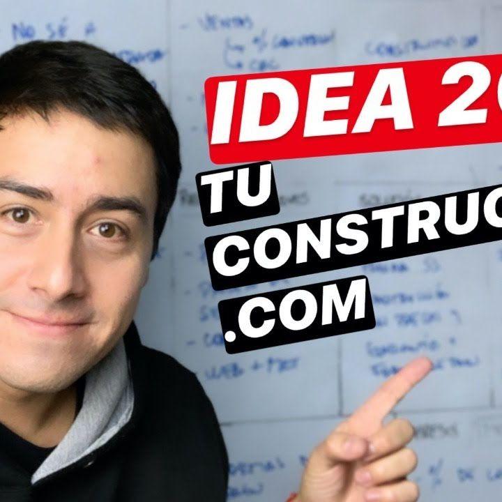 # Idea 26 TuConstrucción.com