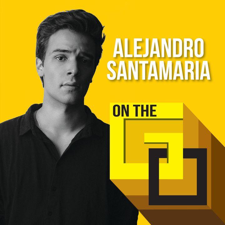30. On The Go @ Home with Alejandro Santamaría