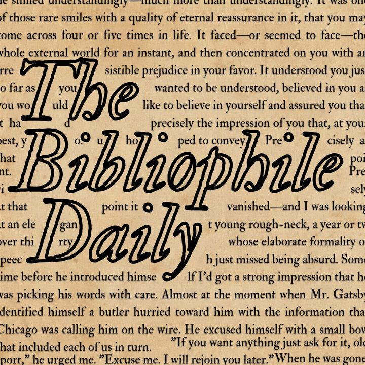 The Bibliophile Daily