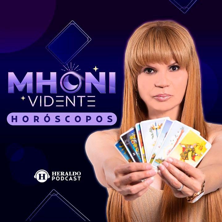 Horóscopos de Mhoni Vidente: 6 al 12 de septiembre