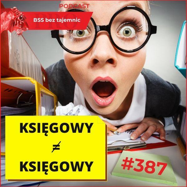 #387 Czy księgowy wszędzie oznacza to samo?