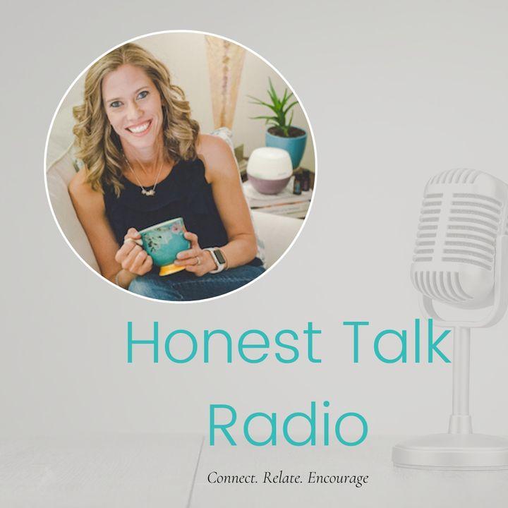 Honest Talk Radio