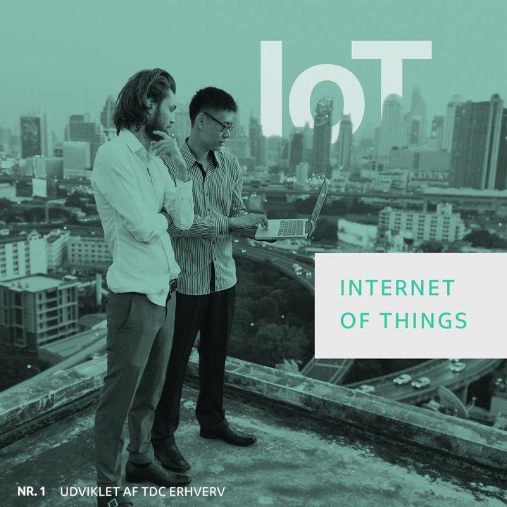 TechIn – IoT