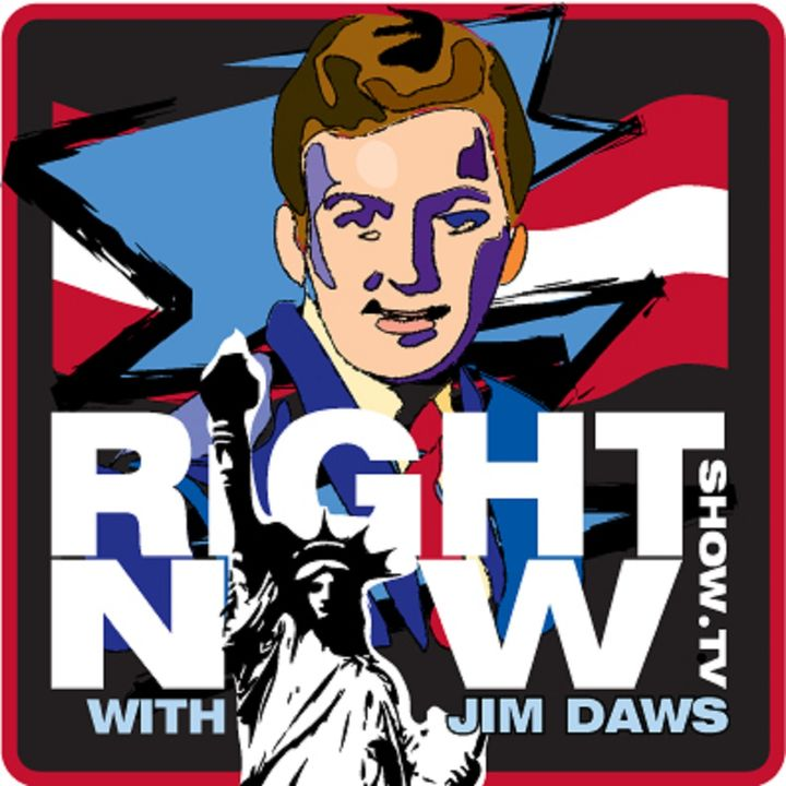 Right Now with Jim Daws