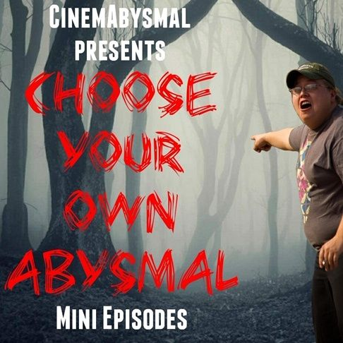 03 - Choose Your Own Abysmal Minisode: The Witcher