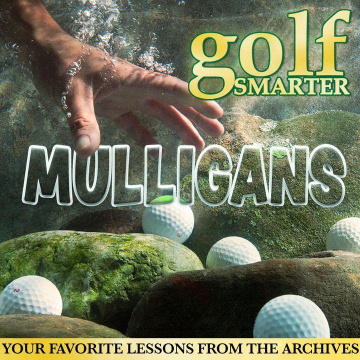 Golf Smarter Mulligans