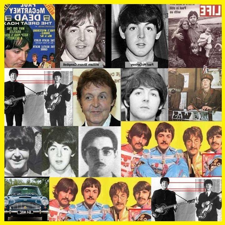 #10 PID - Paul Is Dead Seconda Parte