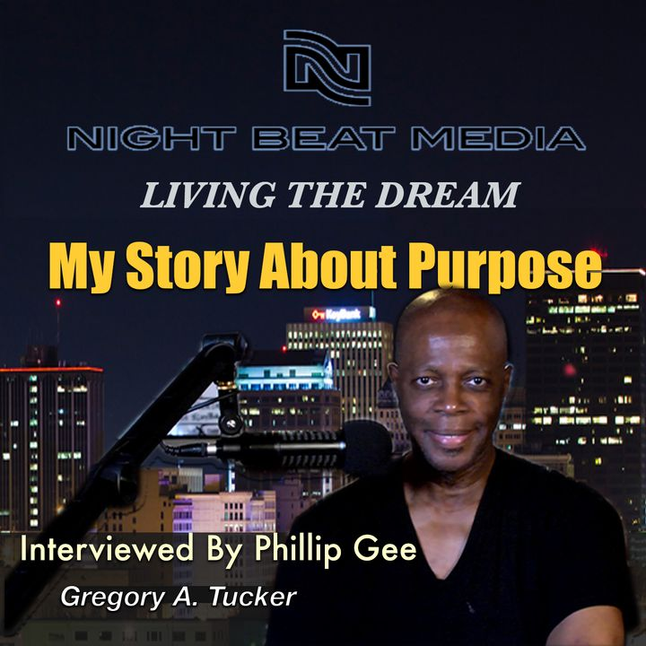 My Story about Purpose